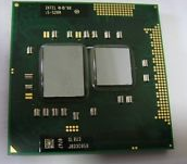The processor for the Intel i5 520M laptop