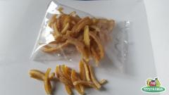Lemon candied fruits of 100 g from the producer