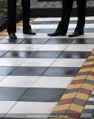 Тротуарная плитка Плита 400х400