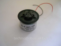 The RF-300FA-12350 motor a disk with fixing 368