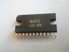 Микросхема BD4912 ZIP12 584