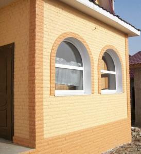 Система утепления и отделки фасадов «Полифасад»