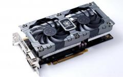 Видеокарта iChill GeForce GTX 660 HerculeZ 2000 (C66M-2SDN-E5GSX)