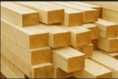 Thanh gỗ lắp ráp