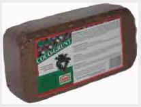 Кокосовые брикеты(Кокосовый торф)