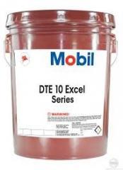 Гидравлические масла серии MOBIL DTE 10 Excel™