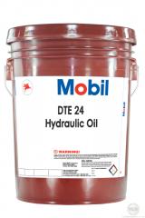 Гидравлические масла серии MOBIL DTE™ 20