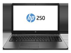 Ноутбук HP 250 G3 (K7H85EA)