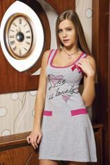 Платье домашнее Арт. 4603