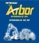 Hydraulic Arbor Hydraulic 46 HV liquid of 200 l