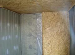 Change houses construction warmed. Delivery across