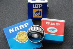 Bearings (production of the CIS countries)