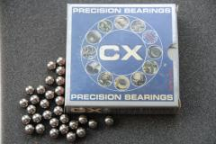 Bearings CX