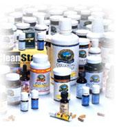 Биологически активные добавки (БАД) NSP