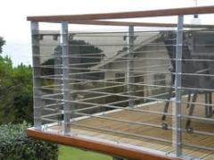 Ladders, handrail, hand-rail, bridges, ladders