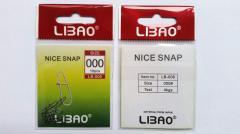 Carbine American of LIBAO # 000