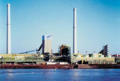 Установки для транспортировки и подготовки рядового угля для коксохимического производства