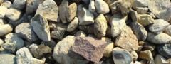 Щебень гранитный, фракция 20-40 мм