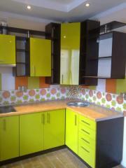 Кухня на заказ Буча, мебель Буча