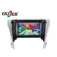 Штатная магнитола Gazer CM282-V50 Toyota Camry V50