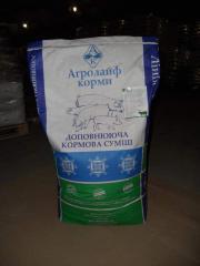 Fodder mix Station Wagon Forte Ukraine