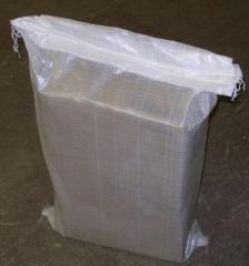 Мешки, пакеты, сумки из полипропиленовой пленки