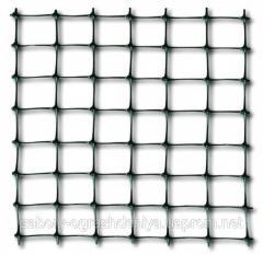 Пластиковая сетка для птицы, Ячейка 12х14 мм
