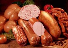 Специи для колбасных изделий Аромадон