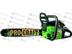 Procraft K450 chiansaw