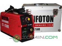 Invertor FOTON ST-250P welding machine