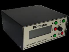 Устройство PD-Tester  для подачи сигналов