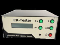 Устройство CR-Tester для подачи программируемых