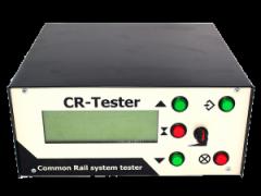 CR4 Tester tester controller