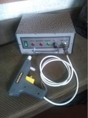 Электронная начинка для оборудования для