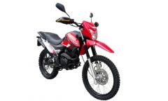 Мотоцикл SHINERAY XY200GY-6C CROSS