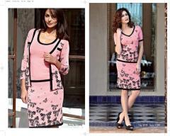 Женская одежда больших размеров ТМ Eden Rose