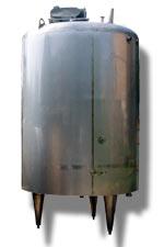 Емкости для термической обработки