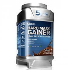 Гейнеры INNER ARMOUR HARD MASS GAINER, 2,3 KG