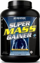 Гейнеры DYMATIZE SUPER MASS GAINER (2,7 КГ)