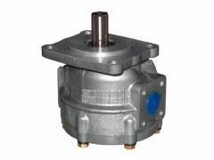 Pump NSh-50 A-3 right (nav.ob.gidrosistt-150,
