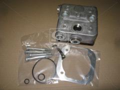 Головка компрессора 1-но цил + прокладки + кольца