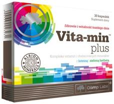Минералы OLIMP VITAMIN PLUS, 30 CAPS