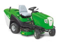 Minitractor lawn-mower of Viking MT 5097