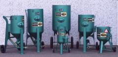 RMS-2000 –воздушный клапан дистанционного