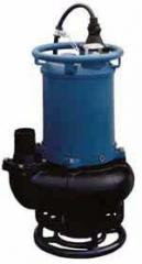 Submersible pump drainage GPN - a series.