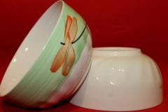 Миска-салатница керамическая