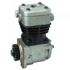Compressor 2-cylinder (Panevezys) povysh.