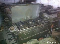 Field kitchen mk 10