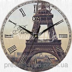 Настенные часы ЮТА 'Vintage'