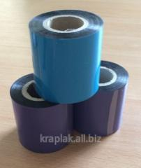 Риббон (красящая лента) для термотрансферных принтеров